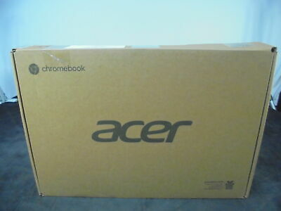 """ACER Spin CP713-1WN 13.5"""" Intel® Core™ i3 2 in 1 Chromebook DAMAGED BOX"""