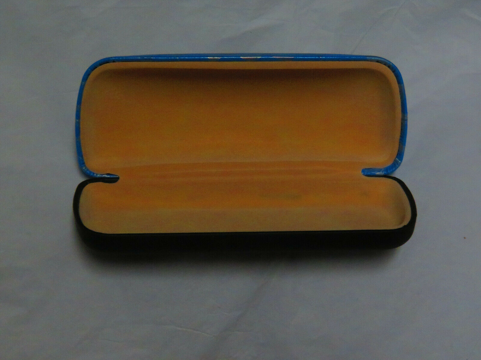 Greatfull Dead - Psychdelic - Clam Shell - Eyeglass Case Sale-107 - BIK - $8.95