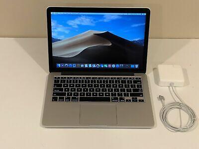 MacBook Pro 13 | CORE i7 | 1TB SSD | 16GB | WARRANTY | Optical Drive | Custom