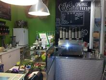 Cafe/Juice Bar Adelaide CBD Adelaide City Preview