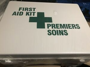 First aid kit BNIB Ontario Section 10 #2