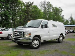 2008 Ford E350 E-350 Super Duty