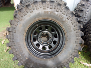 Tyre and rims Beenleigh Logan Area Preview