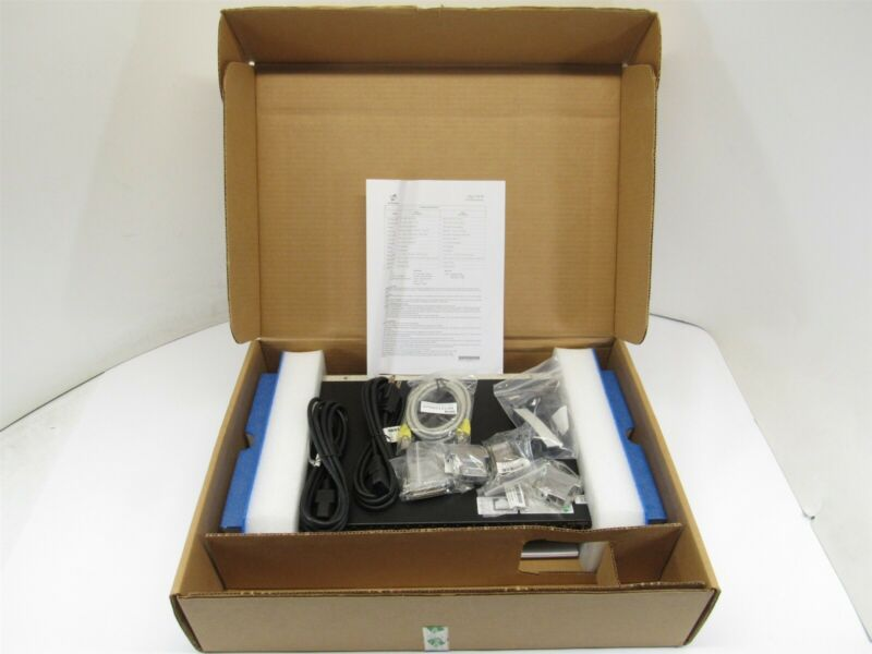 Digi 50000687-02 70001951 CM 48 Console Server 48x Serial Port Dual AC RMK NOB