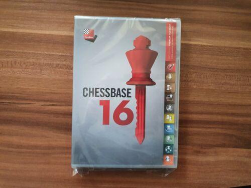 Chess Chessbase 16 + Opening Encyclopedia 2019