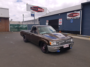 1jz turbo hilux Toowoomba Toowoomba City Preview