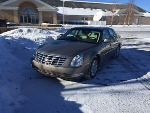 2006 Cadillac DTS loaded amazing condition
