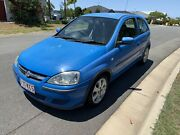 HOLDEN BARINA SXi-2004-RWC-8 MONTHS REGO-4 CYL-AIRCON Upper Coomera Gold Coast North Preview