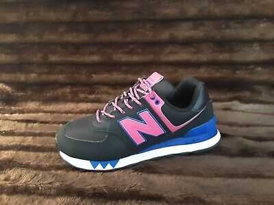 Women's  New Balance 574 Sneakers Casual  Shoes Size 8