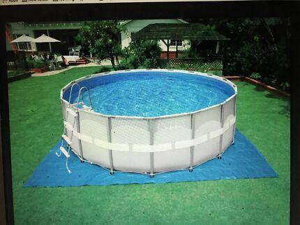 Intel 16x48 ultra frame pool