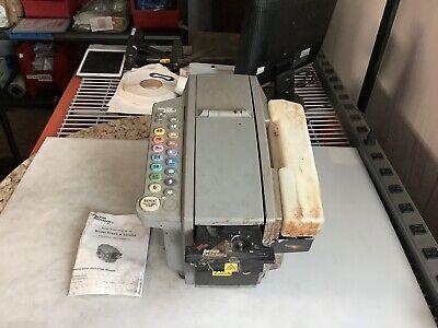 Better Pack 555es Electronic Tape Dispenser