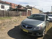 2013 Holden Cruze 1.8ltr manual $6000.00 Liverpool Liverpool Area Preview