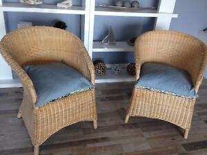 Beautiful Wicker Chair set!