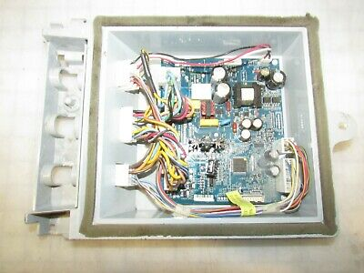ELECTROLUX REFRIGERATOR CONTROLLER BOARD 241996364 for sale  Shipping to India