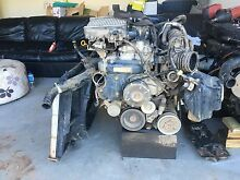 Nissan patrol zd30 engine Caboolture South Caboolture Area Preview