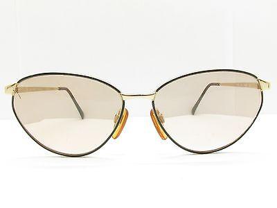 VALENTINO 358 917 CAT EYE DESIGNER Eyeglasses Eyewear FRAMES 56-14-130 TV6 (Valentino Eyewear)