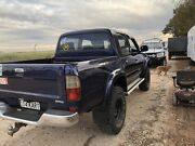1999 hilux dual cab 3ltr turbo diesel Griffith Griffith Area Preview