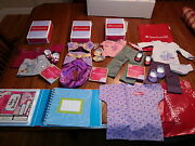 American Girl Doll Large Lot
