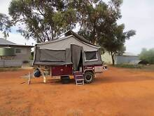 Eagle Camper trailer Curlwaa Murray-Darling Area Preview