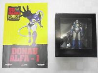 Go Nagai Robot Collection N 62 - Donau Alfa-1 - Visitate Compro Fumetti Shop -  - ebay.it