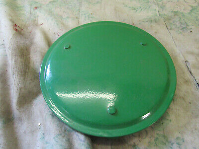 Ab3579r New John Deere Flywheel Inspection Cover Plate 50 60 70 520 530 A Ao B