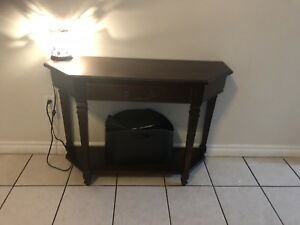 Entrance  or Hall Table