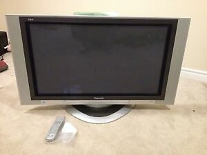 "37"" Panasonic Plasma TV"