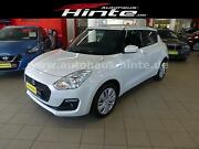 Suzuki Swift 1.0 Boosterjet M/T Comfort DER NEUE SWIFT""