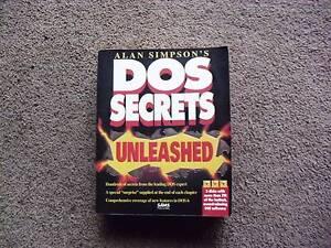DOS Secrets Unleashed Scone Upper Hunter Preview