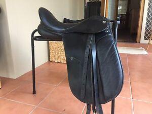 Dressage saddle Brighton-le-sands Rockdale Area Preview