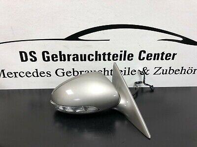 Orig. Mercedes CLS W219 C219 Außenspiegel el. Abklappbar 723 Cubanitsilber RE