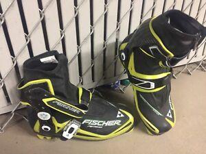 Womens Skate ski boot size 37