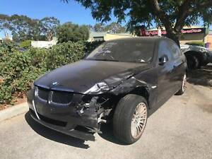BMW 320i E90 4dr Wrecking, Parts for sale Wangara Wanneroo Area Preview