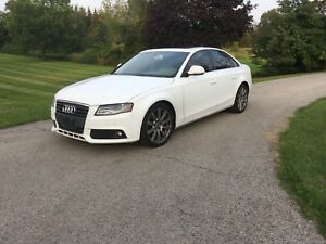 Audi A4 trade or sell