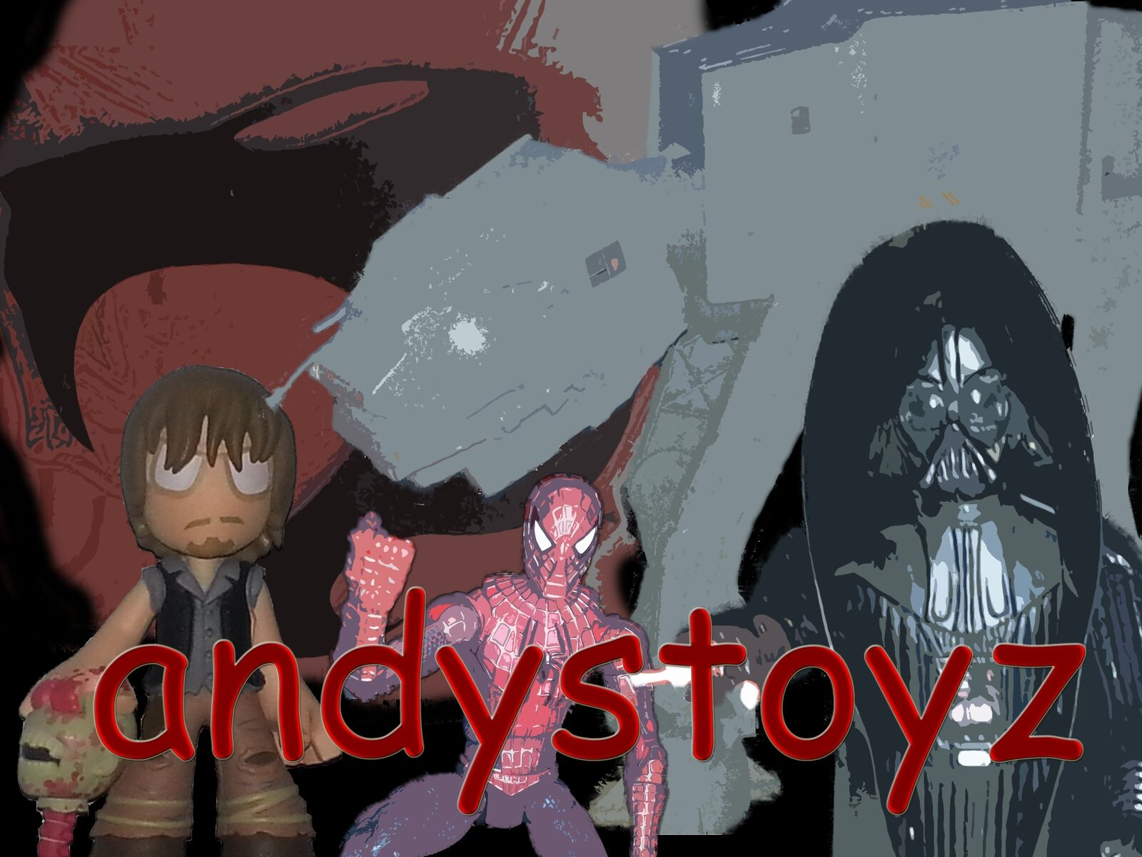 andystoyz