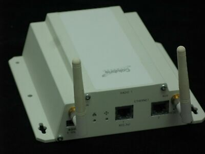 Colubris MAP-320 MultiService Access Point (MAP)