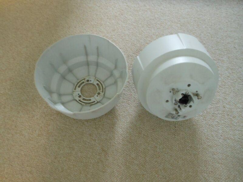 Axis Q6044-E Outdoor Network PTZ Dome Security Camera 720P 30X Optical Zoom 60Hz