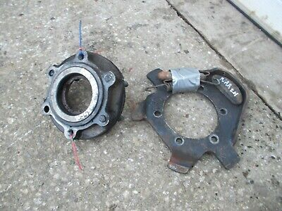 Ford Naa Tractor Original Left Inner Brake Parts Part