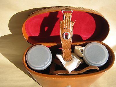 Бинокли и монокуляры Vintage Binoculars, Research
