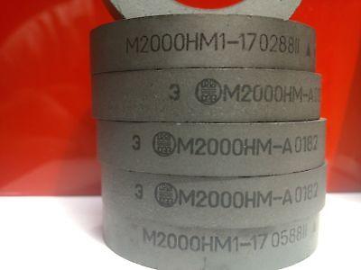 Large Toroid Ring Ferrite Cores 45x28x8mm 1.77x1.1x0.32in Lot Of 6pcs Box