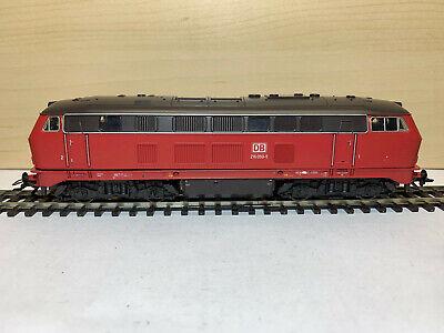 Märklin Diesellok BR 216 094-3 der DB Cargo Digital H0 aus einem Startset (5033)