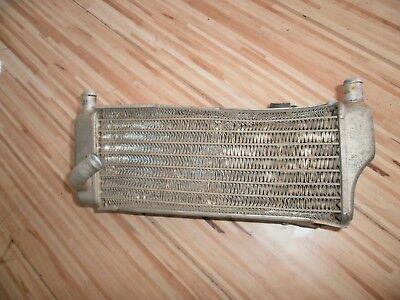 Kühler LINKS für Honda CR 250 Baujahr 1992 16765