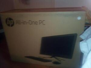 HP ALL IN 1 DESKTOP BRAND NEW Watsonia Banyule Area Preview