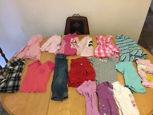 18 mths girl clothes