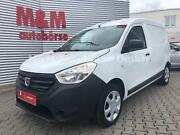 Dacia Dokker Express Ambiance 1HAND/LPG ab Werk/BC/ECO