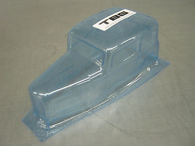 1/24 1932 SEDAN F TYPE VINTAGE LEXAN BODY