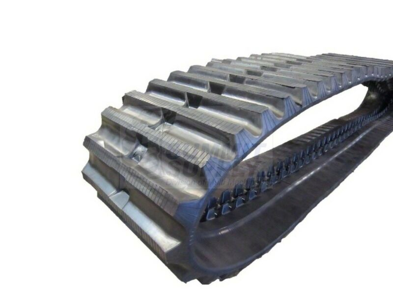 "20"" Rubber Tracks To Fit Morooka Mst600 Mst600vd Track Dump Truck  500x90x78"