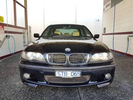 2004 BMW 318i Altona North Hobsons Bay Area Preview