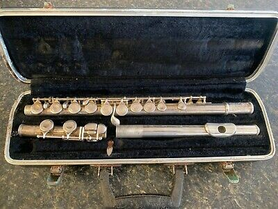 Selmer flute serial number chart