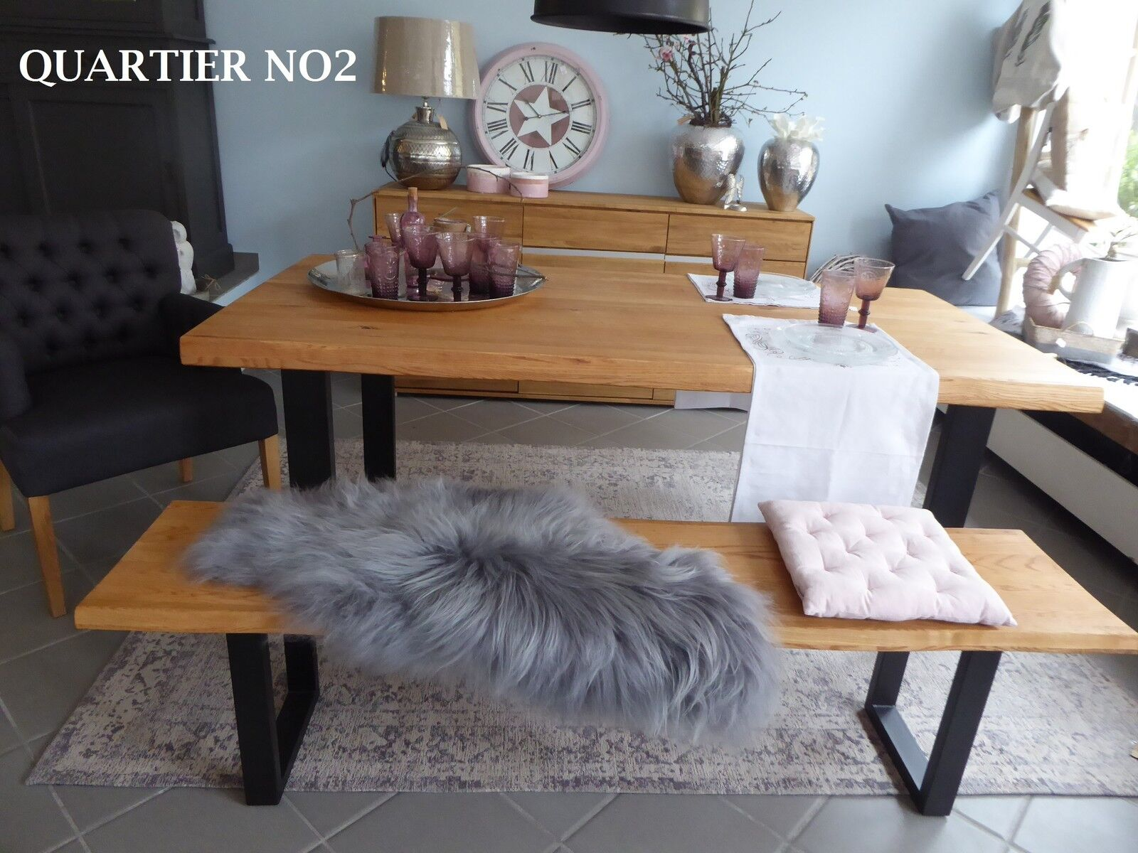 Artikel im quartier-no2-home-interieur-outlet-Shop bei eBay!